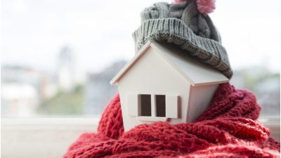What all needs to be done to winterize the house